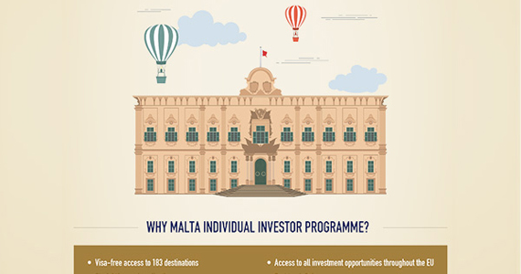 Why should you consider the Malta citizenship programme