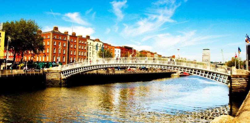 Four reasons you'll love the Irish Permanent Residency Programme