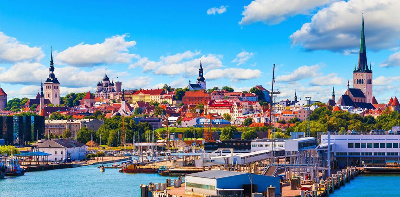 Creating a digital nation: Could Estonia's e-Residency be right for you?