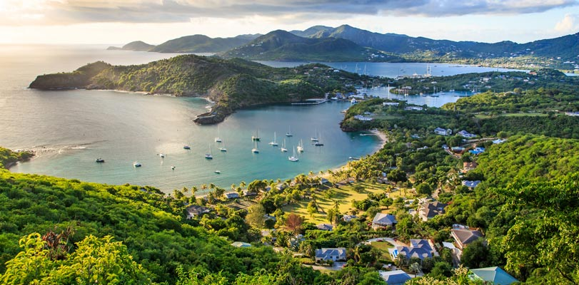 Is Antigua and Barbuda second citizenship right for you