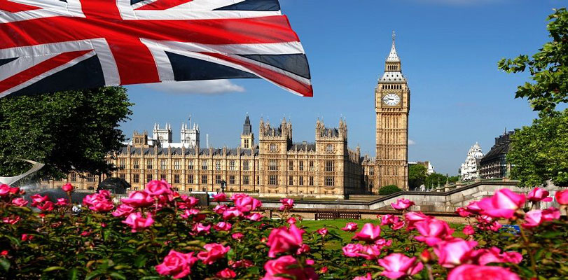 Live, work and play in the UK: British permanent residence investment programmes