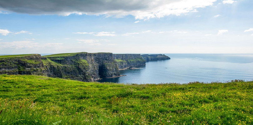 living the life: Permanent residence in Ireland