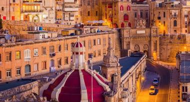 Could the Malta residency programme solve all your problems?
