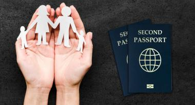 Benefits of second citizenship 2